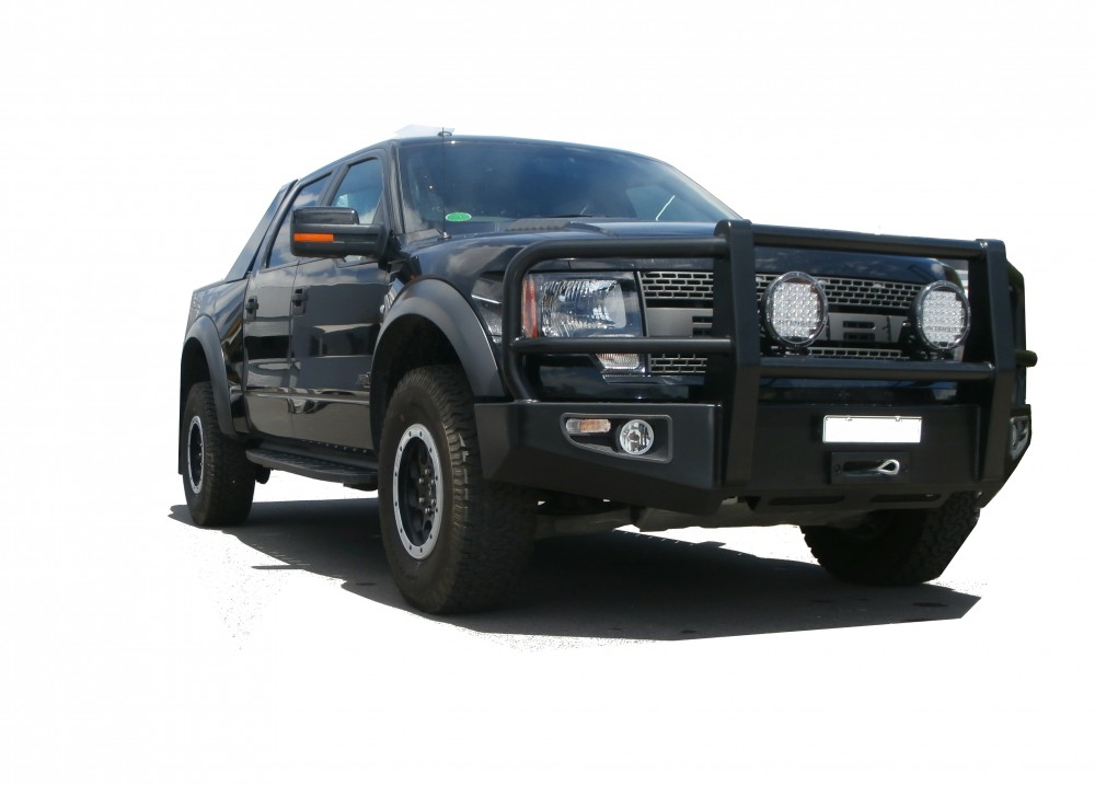 Ford F150 Raptor Ultimate Bar Aluminium Auto Accessories