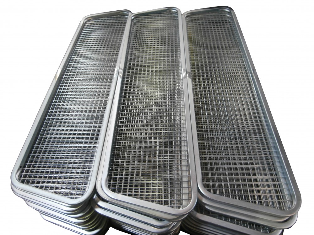 Mesh Window Protectors Aluminium Auto Accessories G D