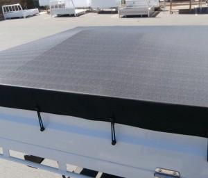 soft tonneau cover aluminium auto accessories g d gitsham pty ltd. Black Bedroom Furniture Sets. Home Design Ideas